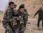 前线疾病肆虐!土耳其却忙着调兵,叛军称:在战壕等死,不想打了