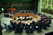 日本大闹联合国,坚决抗议提升中国地位,却遭美国无视:必须接受
