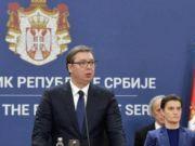 中国追着给塞尔维亚捐物资,一只白眼狼找上门,要中国援助7000亿