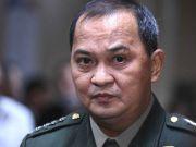 菲律宾武装部队总参谋长26日确诊