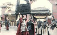 中国古代8大力王,李元霸屈居第二,第一无人可及但不是项羽