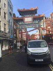 在英中国人自述:疫情期间遭歧视、吐口水,被大骂滚回中国