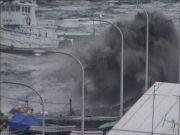 浪高28米!日本预测或迎来史上最大海啸