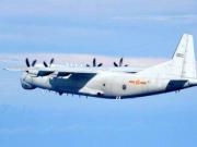 解放军军机今晨进入台西南空域 对台军罕见喊话:我国台湾地区