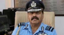 印空军参谋长:印军已做好空袭中国准备
