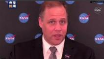 NASA公布登月最新安排 2024年将宇航员送上月球