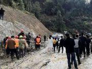 四川宣汉山体滑坡致5人遇难,秋季也需防地灾!