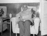 周家鼎中将逝世享年98岁 曾任周恩来总理军事秘书