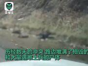 停火后的纳卡地区:军人尸横遍野 简直惨不忍睹!【图】