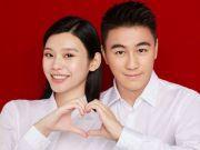 奚梦瑶回应嫁豪门:我嫁的是爱情 并称婆婆梁安琪是自己的偶像