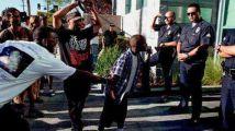 美国警察执法让黑人死亡不是第一次,为何弗洛伊德却影响这么大?