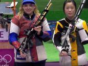 如何评价杨倩逆转夺得东京奥运会首金?