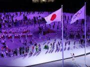日本奥运会开幕式,在历史上能排前五吗?