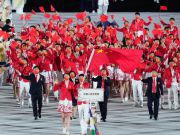 本端现场图文直播   东京奥运会开幕式