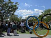 媒体关注:东京奥运会排除万难拉开大幕