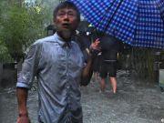 """郑州,曾被暴雨击中的24小时:""""水深将近一米,谁也救不了店了……"""""""