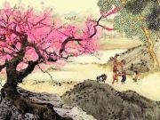 历史趣闻:艰难种地的田园派诗人孟浩然和佛系度日的王维