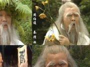 秦煌和黎耀祥谁更像老顽童?谁演得更好?