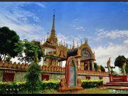 为什么缅甸有那么多军阀?