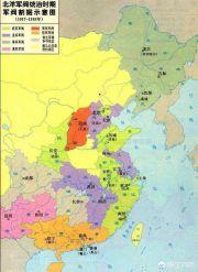 北洋军阀时期,几乎所有省份均被大军阀控制为何偏偏河南没有?你怎么看?