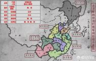 国民革命时期是不是有很多军阀?几大势力是怎么排名的?