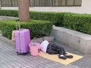 """流落在深圳龙岗的女子,找工作被坑,""""身上钱不多,不敢住旅社"""""""