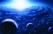 星球为什么能漂浮太空而不往下坠落呢?认知错觉蒙蔽了我们双眼