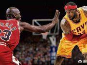 《露天看台》评选NBA历史50大球员,库里前十,能否折射出詹姆斯第二水分极高?