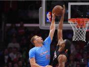 NBA臂展分5个等级:库里格里芬C级,周琦S级,那SSS级呢?