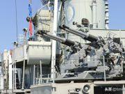 中国发力了,美国驱逐舰技术被中科院创新,成就这件不怕脏的T恤