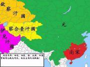 20多万蒙古军队长期围攻,孤立的襄阳城,为何能坚守6年?