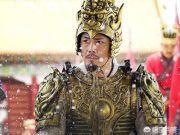 """东莞的袁崇焕故居曾经刻了这样一句话:""""掉哪妈!顶硬上!"""",有什么历史故事吗?"""
