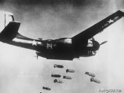 世界军事趣闻:美军狂轰滥炸68小时,仍没击沉日本潜艇