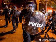 未来美国会不会没人愿意当警察?