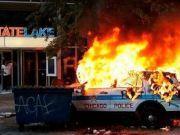 弗洛伊德之死引发美国骚乱,为何美国警方敢再次射杀黑人?