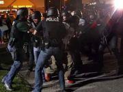 如何看待美国警察也成了高危职业?警察之过,还是特朗普之错?