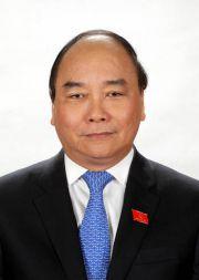 越南选举产生新一任国家主席,阮春福当选