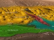 NASA对一火星山丘命名 纪念死于新冠肺炎科学家