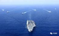 中国航母的最新动向,这三点很不一般!