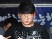 韩国N号房创建人获刑34年