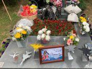 王伟牺牲20周年