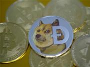 马斯克一句话 这个虚拟货币今年暴涨1400%:真暴富!