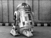 """太空机器人可能长啥样?一起来看看这个""""精神小伙"""""""