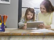幼儿连续用电子产品不宜超过15分钟