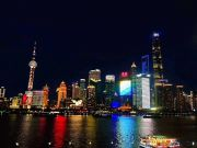 上海成为全球最昂贵城市:高端生活成本超香港