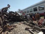 埃及列车相撞当天多名涉案人员吸毒