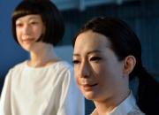 """""""女性机器人""""来了!技术领先,因太过""""逼真""""男性顾客满意度高达98%"""
