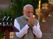 印度总理莫迪家人因新冠去世