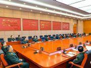 """新任西藏军区司令到位!曾是""""山中猛虎""""军长"""
