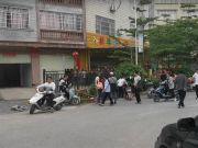 广西一幼儿园发生砍人事件 16名儿童、2名教师受伤